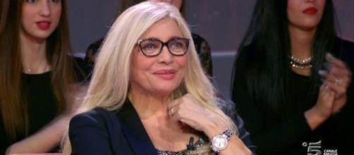 Mara Venier finisce al Pronto Soccorso dopo la cura detox - today.it