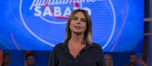 Paola Perego a Parliamone sabato