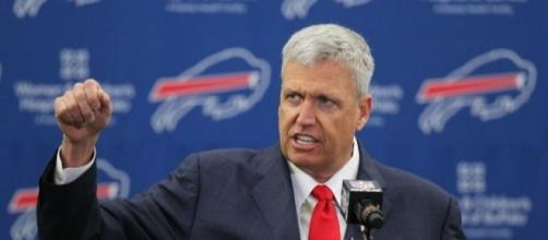 "Rex Ryan's ""Build a bully"" Quote Causes Controversy Among Idiots ... - buffalobruises.com"