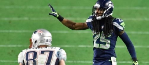 Richard Sherman, Gronk do beef jerky commercials (Video) - fansided.com