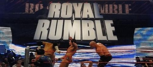 Royal Rumble (Credit: Bryan Horowitz - wikimedia.org)