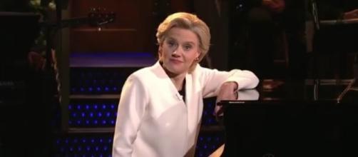 Saturday Night Live post-election, via Twitter