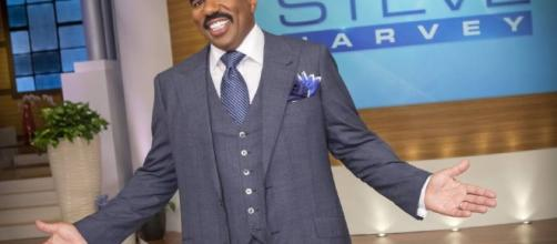 Steve Harvey ended show in Chicago - Photo: Blasting News Library - hellobeautiful.com