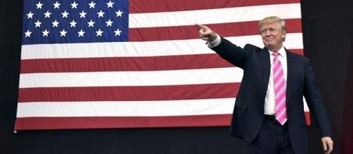 Trump receberá apenas 1 dólar como presidente, por mês