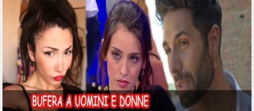 Uomini e Donne news, Claudio D'angelo è bufera: l'ex fidanzata litiga con Ginevra Pisani