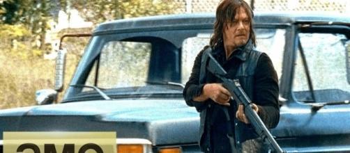 Walking Dead season 6 finale Last Day On Earth spoilers: Negan is ... - unrealitytv.co.uk