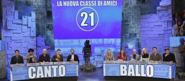 Amici16: il pomeridiano su Canale 5 dal 19 novembre 2016