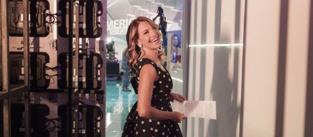 Barbara d'Urso torna con «Domenica Live» | TV Sorrisi e Canzoni - sorrisi.com