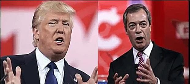 BREAKING: What Trump Just Discussed With Farage Will Turn USA Around Overnight! MLordandGod