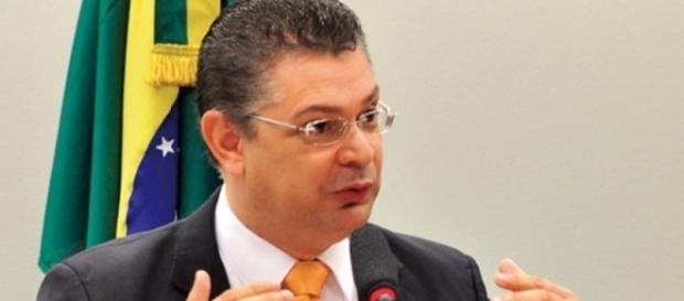 Deputado Sóstenes Cavalcante (DEM-RJ)