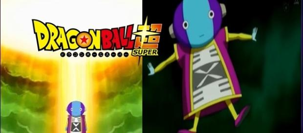 Dragon Ball Super 67 Zeno Sama aparece en el futuro