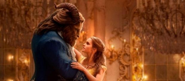 Filme 'A Bela e a Fera' tem previsão de estreia nos cinemas em 16/03/2017