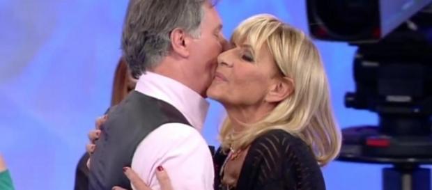 Giorgio e Gemma sono stati la coppia più amata di uomini e donne over