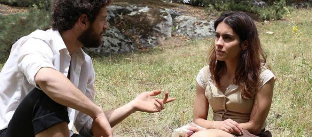 Il Segreto: Bosco e Ines, quale destino per la nuova coppia ... - melty.it