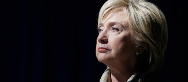 Imagen: Hillary Clinton por Associated Press