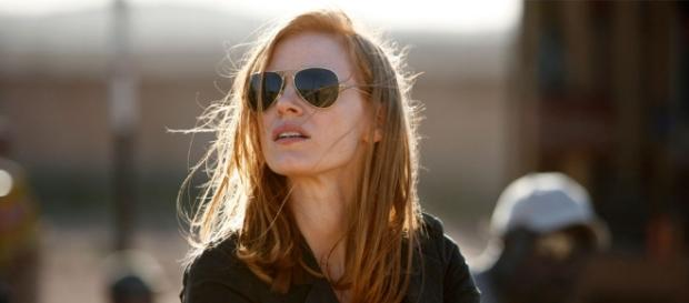 Jessica Chastain Will Star in/Produce the PAINKILLER JANE Movie ... - nerdist.com