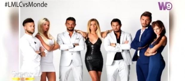 #LesMarseillais - Les candidats commencent le tournage en Argentine !