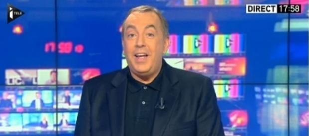 Morandini, le sort de i-Télé ne semble pas être son problème liberation.fr