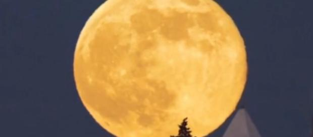 SuperLuna 2014: quando sarà visibile e come si manifesta | News ... - leonardo.it