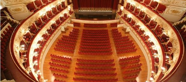Teatro Petruzzelli – Bari - termoidricasnc.it