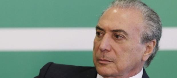 Temer é acusado de receber propina da Andrade Gutierrez