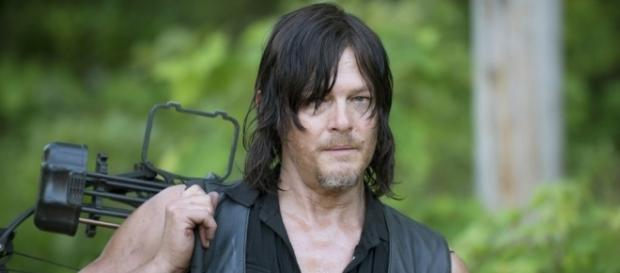 The Walking Dead Daryl Dixon GIFs   POPSUGAR Entertainment - popsugar.com