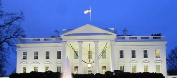 The White House, Washington, D.C. courtesy Tom Lohdan, Creative Commons, Flickr