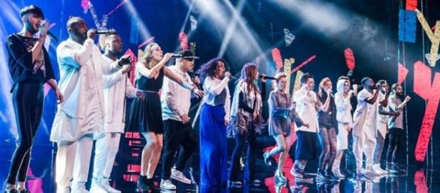 X Factor: muore un concorrente