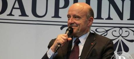 Alain Juppé - zénith opinion - CC BY