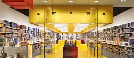 Apre a Milano il Lego Store più grande d'Italia