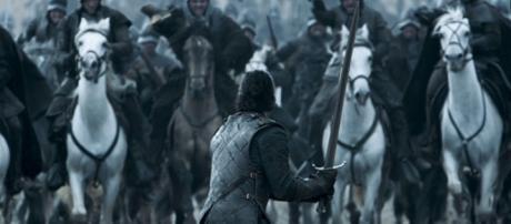 Spoiler - Bon, toute l'intrigue de la saison 7 de Game of Thrones a ... - journaldugeek.com