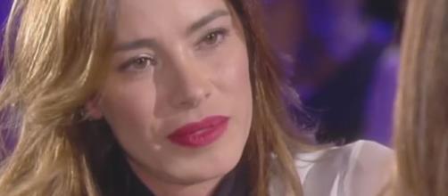 Aida Yespica piange a Verissimo: è stata violentata in gioventù