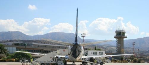 Alitalia intende abbandonare l'Aeroporto di Reggio che rischia la chiusura