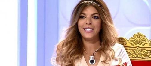 Ana Anginas le dice adiós a su participación en el programa - lavanguardia.com