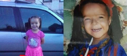 Ana Clara está desaparecida desde o último sábado (12), em Carmo da Mata-MG