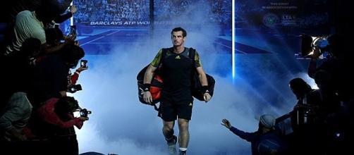 Andy Murray, numero uno del ranking ATP