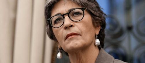Anna Finocchiaro, senatrice PD (Foto: ilcaffequotidiano.com)