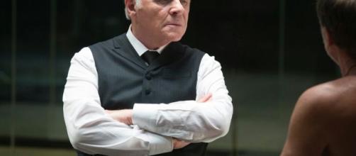 Anthony Hopkins [Image Credit: TWitter/HBO]