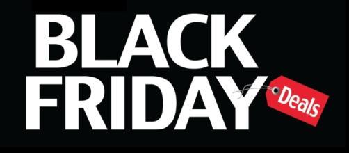 Black Friday su amazon quando? data
