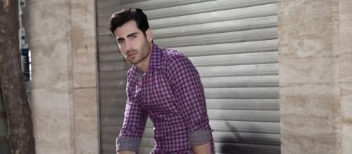 Carlos Maturana, finalista de Ana 'Anginas'