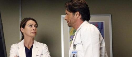Dal 14 novembre su FoxLife la 13a stagione di Grey's Anatomy