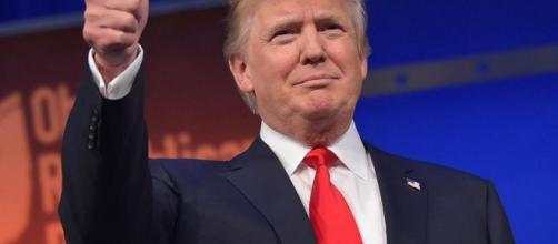 Donald Trump spinge ancora per realizzare il muro alla frontiera messicana