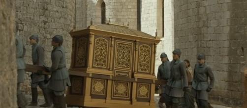 Game of Thrones news & video. Screencap: GameofThrones via YouTube