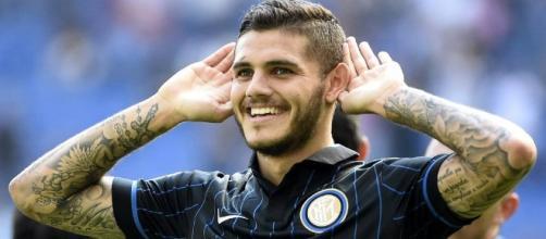 Inter, super offerta del Liverpool per Icardi: le cifre