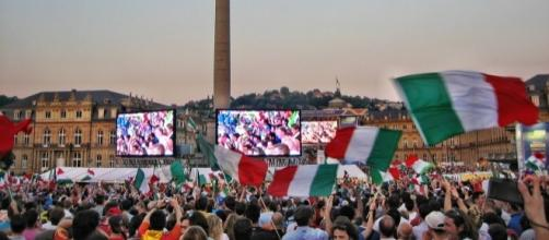 Italy vs Germany [image: upload.wikimedia.org]