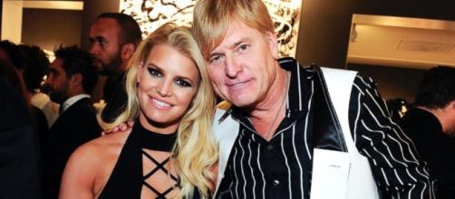 Jessica Simpson's Father Joe Diagnosed With Prostate Cancer ... - barbertonherald.com