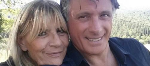 La coppia si è frequentata per otto mesi