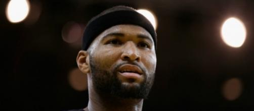 NBA Trade Rumors: DeMarcus Cousins To Warriors Or Cavs With Kevin ... - inquisitr.com