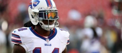 No Cordy Glenn for Bills, Sammy Watkins questionable for game vs ... - usatoday.com