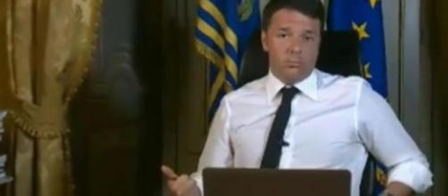 Riforma pensioni, Renzi aveva promesso bonus da 80 euro per le minime, ora ridotto a 50 - foto lastampa.it
